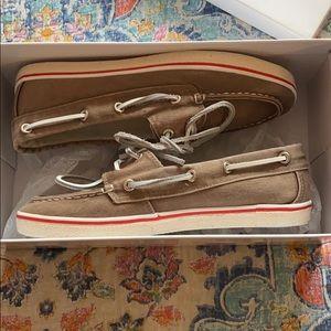 Steve Madden Slip on Boat Shoe